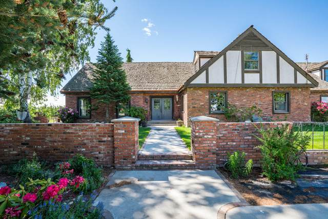 9496 Rd V NW, Quincy, WA 98848 (MLS #723948) :: Nick McLean Real Estate Group