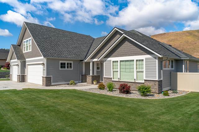 2042 Maiden Ln, Wenatchee, WA 98801 (MLS #724018) :: Nick McLean Real Estate Group