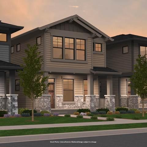 TBD Cedar St, Leavenworth, WA 98826 (MLS #724039) :: Nick McLean Real Estate Group