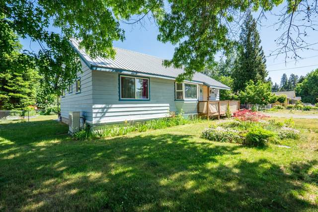 128 W Center St, Leavenworth, WA 98826 (MLS #724057) :: Nick McLean Real Estate Group