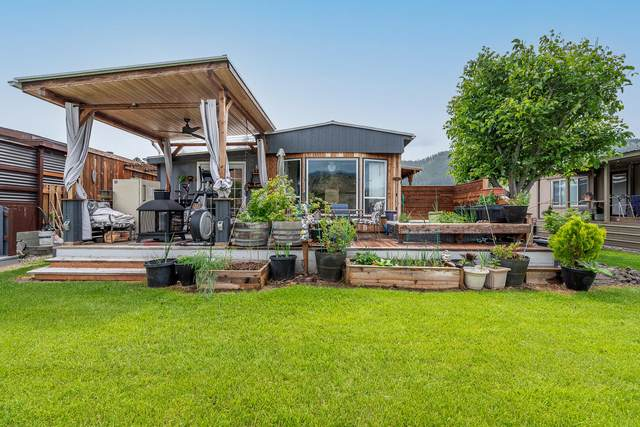7900 Stine Hill Rd #10, Cashmere, WA 98815 (MLS #724065) :: Nick McLean Real Estate Group