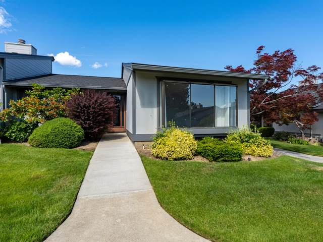 1310 Castlerock Ave #12, Wenatchee, WA 98801 (MLS #724092) :: Nick McLean Real Estate Group
