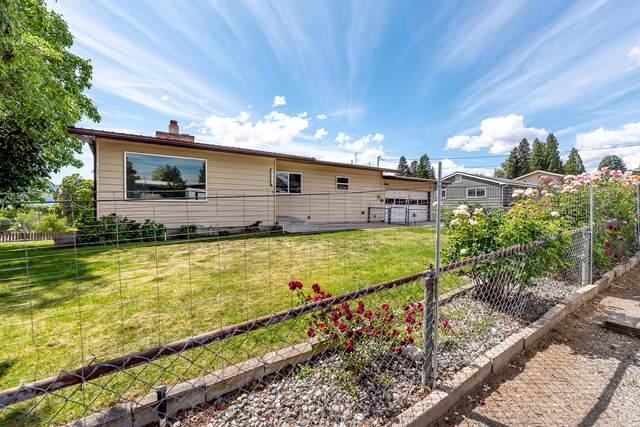 500 N Minor Ave, East Wenatchee, WA 98802 (MLS #724095) :: Nick McLean Real Estate Group