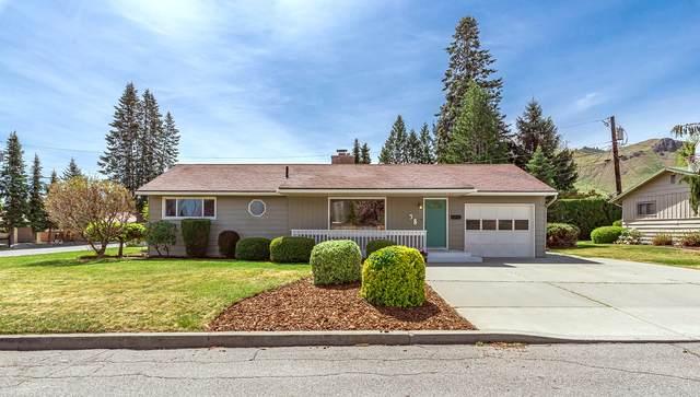 38 Martin Pl, Wenatchee, WA 98801 (MLS #724099) :: Nick McLean Real Estate Group