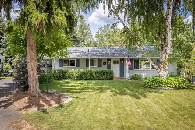 6038 Hazel Pl, Cashmere, WA 98815 (MLS #724122) :: Nick McLean Real Estate Group
