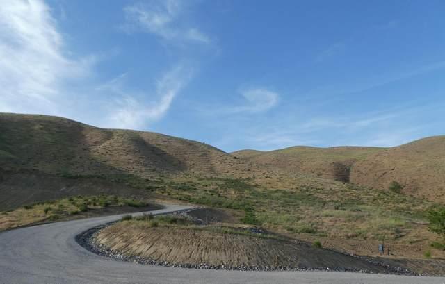 360 Diede Hills Ln, Wenatchee, WA 98801 (MLS #724241) :: Nick McLean Real Estate Group