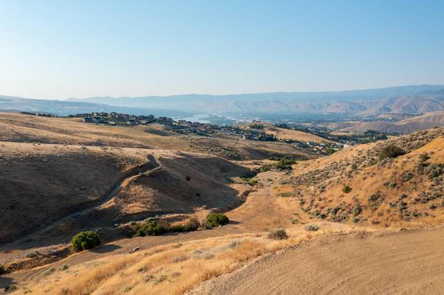 180 Sequoia Ln, Wenatchee, WA 98801 (MLS #724258) :: Nick McLean Real Estate Group