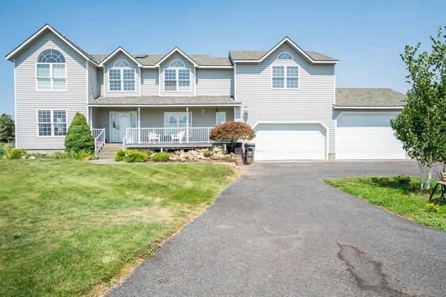 406 N Perry Ave, East Wenatchee, WA 98802 (MLS #724318) :: Nick McLean Real Estate Group