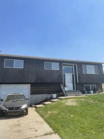 5820/5818 Batterman Rd, East Wenatchee, WA 98802 (MLS #724373) :: Nick McLean Real Estate Group