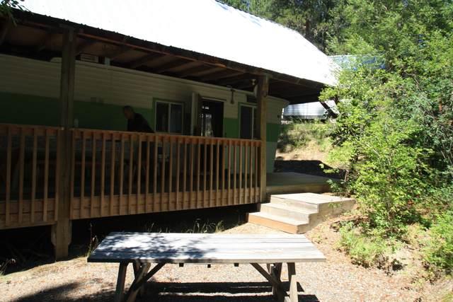 21817 Colt Rd, Leavenworth, WA 98826 (MLS #724384) :: Nick McLean Real Estate Group