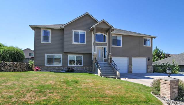 1970 Soden St SE, East Wenatchee, WA 98802 (MLS #724385) :: Nick McLean Real Estate Group
