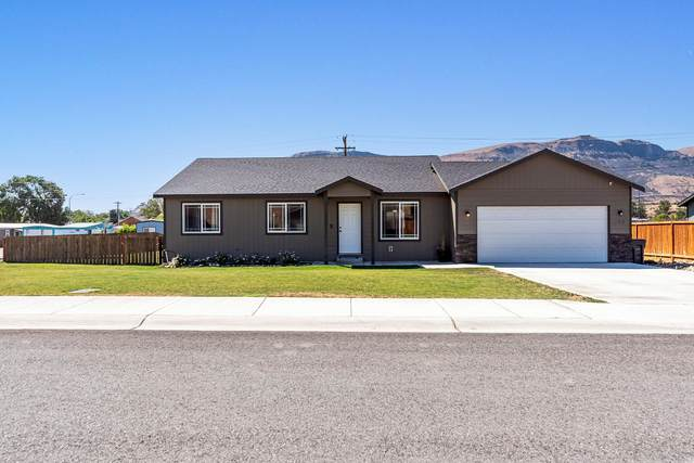 192 Island Loop, Rock Island, WA 98850 (MLS #724389) :: Nick McLean Real Estate Group