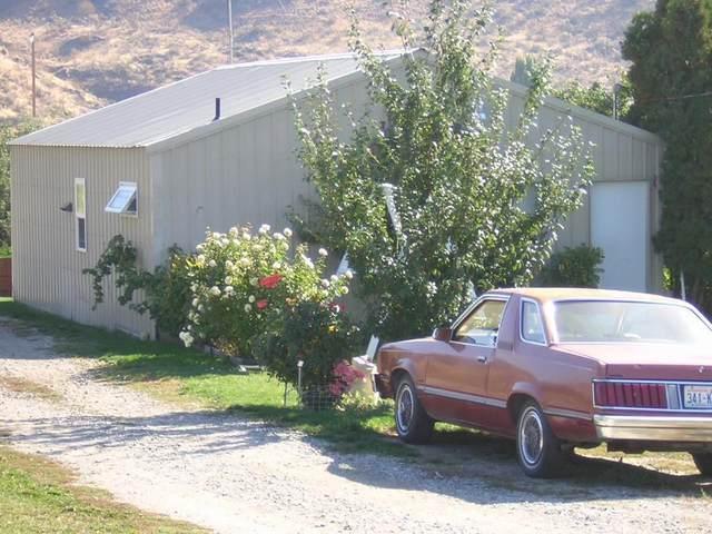 69 Isenhart Rd, Chelan, WA 98816 (MLS #724400) :: Nick McLean Real Estate Group