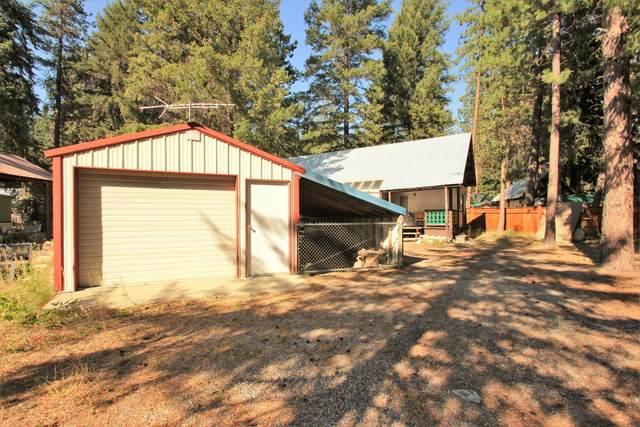 Address Not Published, Leavenworth, WA 98826 (MLS #724408) :: Nick McLean Real Estate Group