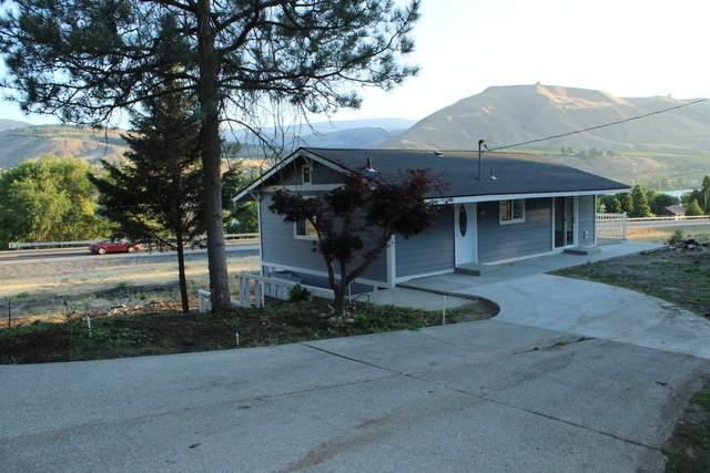 2440 Rock Island Rd, East Wenatchee, WA 98802 (MLS #724424) :: Nick McLean Real Estate Group
