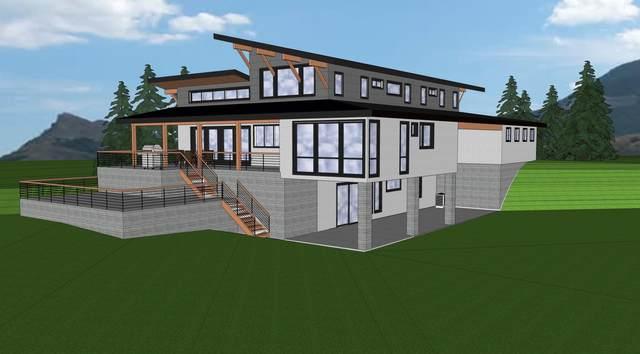 6768 Forest Ridge Dr, Wenatchee, WA 98801 (MLS #724488) :: Nick McLean Real Estate Group