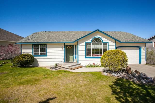 2908 Sierra Blvd, Malaga, WA 98828 (MLS #724571) :: Nick McLean Real Estate Group