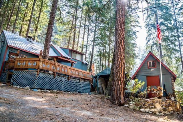 21610 Camp 12 Rd, Leavenworth, WA 98826 (MLS #724771) :: Nick McLean Real Estate Group