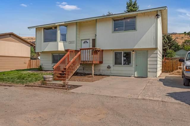 3213 Sunset Hwy, East Wenatchee, WA 98802 (MLS #724816) :: Nick McLean Real Estate Group