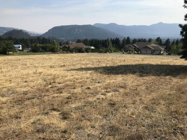 12630 Maple St, Leavenworth, WA 98826 (MLS #724824) :: Nick McLean Real Estate Group