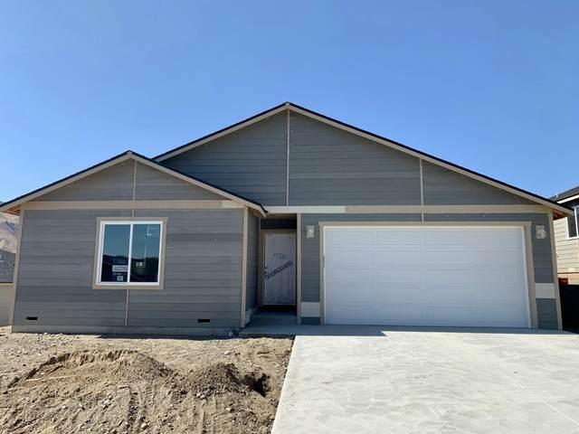 1092 S Newberry Ln, East Wenatchee, WA 98802 (MLS #724852) :: Nick McLean Real Estate Group
