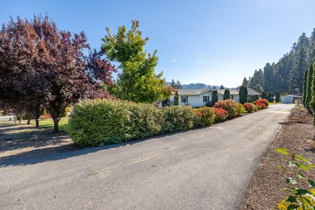 10765 Lone Pine Dr, Leavenworth, WA 98826 (MLS #724866) :: Nick McLean Real Estate Group