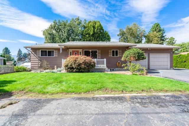 1350 N Grover Pl, East Wenatchee, WA 98802 (MLS #724867) :: Nick McLean Real Estate Group