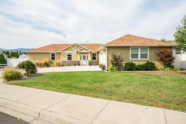 2936 Cascade Rdg, East Wenatchee, WA 98802 (MLS #724871) :: Nick McLean Real Estate Group