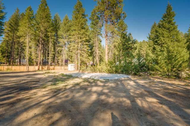 21315 Stetson Rd, Leavenworth, WA 98826 (MLS #724872) :: Nick McLean Real Estate Group