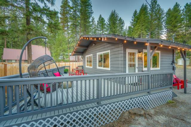 21316 Stetson Rd, Leavenworth, WA 98826 (MLS #724873) :: Nick McLean Real Estate Group