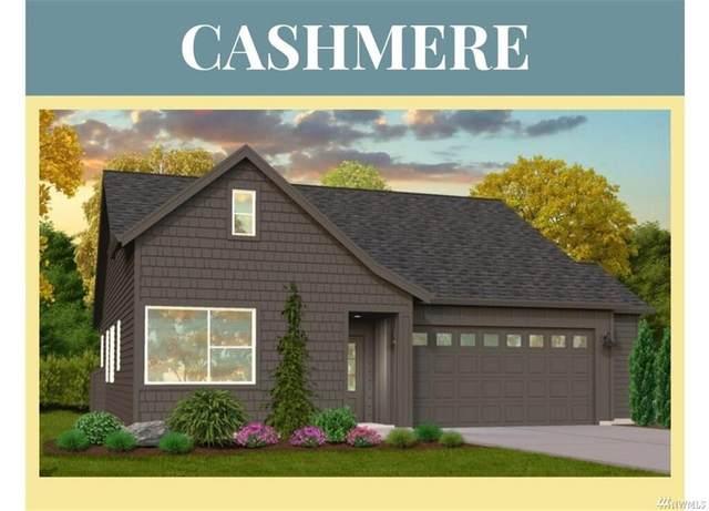 231 Sienna Rd, Wenatchee, WA 98801 (MLS #724877) :: Nick McLean Real Estate Group