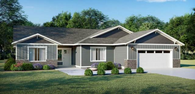 100 Lost Spoke Ln, Wenatchee, WA 98801 (MLS #724882) :: Nick McLean Real Estate Group