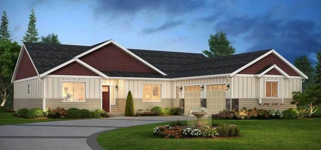 122 Lost Spoke Ln, Wenatchee, WA 98801 (MLS #724883) :: Nick McLean Real Estate Group