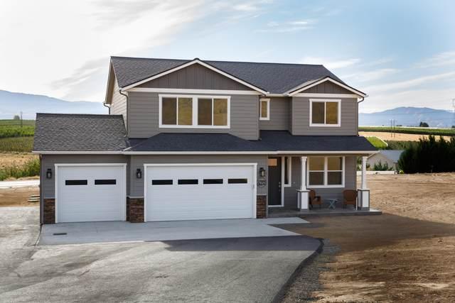 470 S Partridge, East Wenatchee, WA 98802 (MLS #724892) :: Nick McLean Real Estate Group