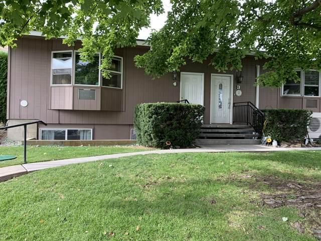1815 Number 2 Canyon #4, Wenatchee, WA 98801 (MLS #724901) :: Nick McLean Real Estate Group
