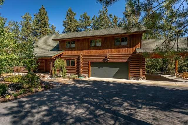 6239 Forest Ridge Dr, Wenatchee, WA 98801 (MLS #724910) :: Nick McLean Real Estate Group