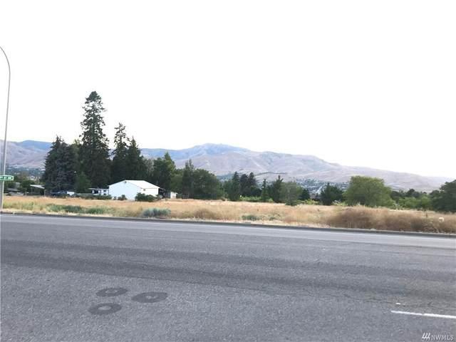 2950 Sunset Hwy Hwy, East Wenatchee, WA 98802 (MLS #724913) :: Nick McLean Real Estate Group