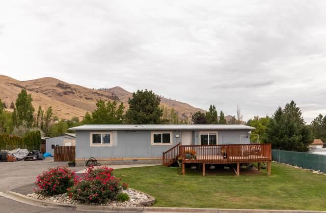7928 Tilly Lane, Wenatchee, WA 98801 (MLS #724926) :: Nick McLean Real Estate Group