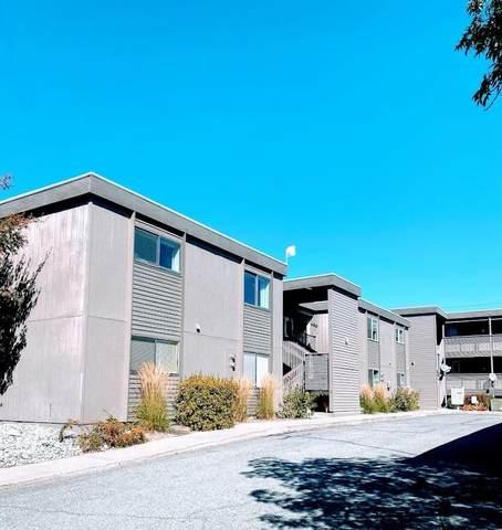 407 Oregon St #111, Wenatchee, WA 98801 (MLS #724928) :: Nick McLean Real Estate Group