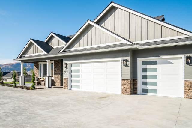 404 S Partridge Ln, East Wenatchee, WA 98802 (MLS #724929) :: Nick McLean Real Estate Group
