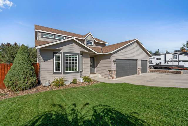 538 Chrisand Ln, Wenatchee, WA 98801 (MLS #724937) :: Nick McLean Real Estate Group