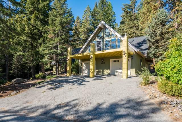 6295 Forest Ridge Dr, Wenatchee, WA 98801 (MLS #724938) :: Nick McLean Real Estate Group