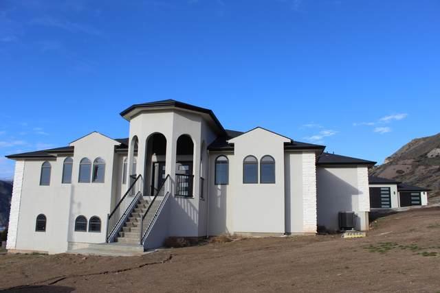 3 Holcomb Ln, East Wenatchee, WA 98802 (MLS #724940) :: Nick McLean Real Estate Group