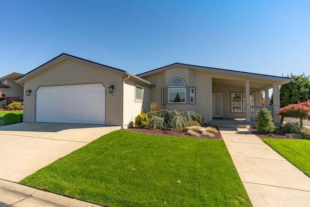 560 Sunday Dr, East Wenatchee, WA 98802 (MLS #724941) :: Nick McLean Real Estate Group