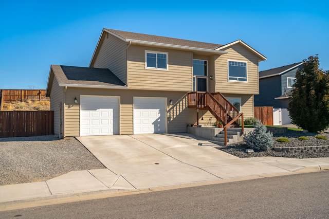 2683 Semolina Loop, East Wenatchee, WA 98802 (MLS #724947) :: Nick McLean Real Estate Group