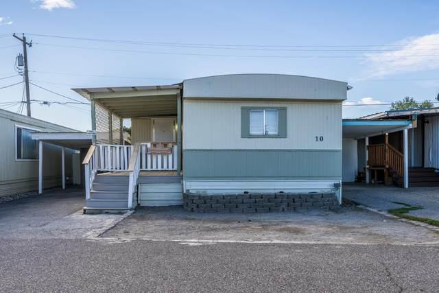 1115 Mckittrick St #10, Wenatchee, WA 98801 (MLS #724948) :: Nick McLean Real Estate Group