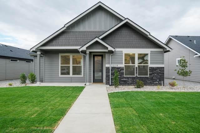 1019 Racine Springs Dr, Wenatchee, WA 98801 (MLS #724952) :: Nick McLean Real Estate Group