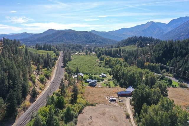 NNA Chumstick Highway, Leavenworth, WA 98826 (MLS #724956) :: Nick McLean Real Estate Group
