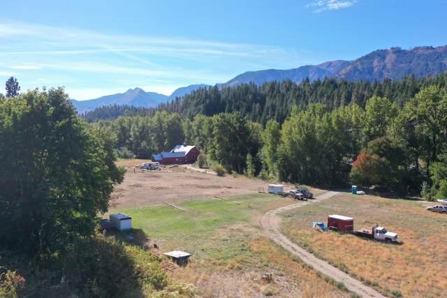 NNA Chumstick Hwy, Leavenworth, WA 98826 (MLS #724957) :: Nick McLean Real Estate Group