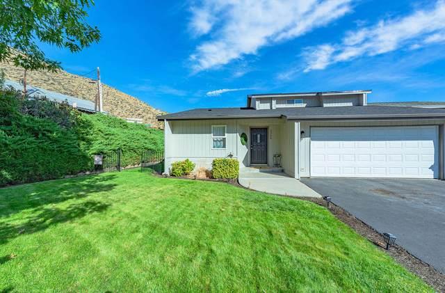 2348 Jeffrey Ct, Wenatchee, WA 98801 (MLS #724959) :: Nick McLean Real Estate Group
